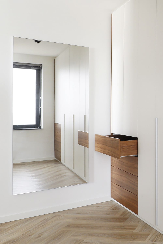 spiegel kastenkamer