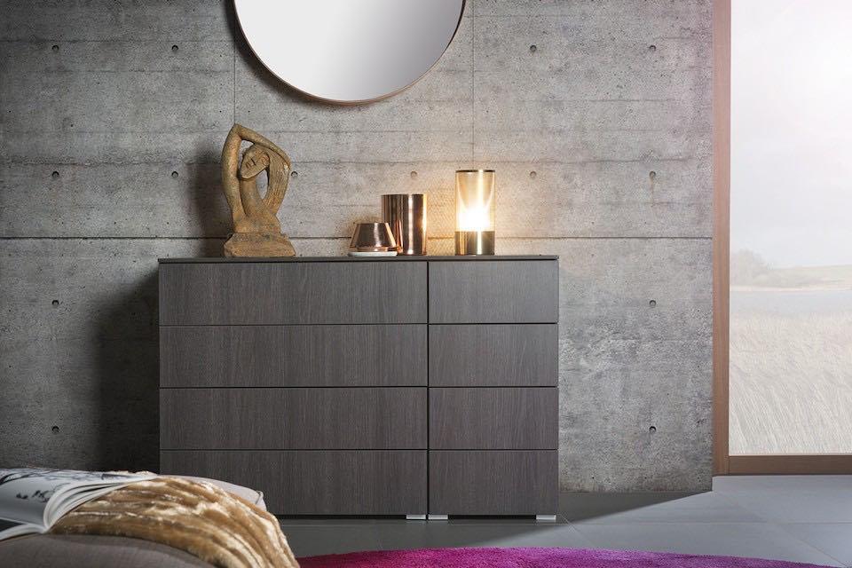 luxe commode slaapkamer