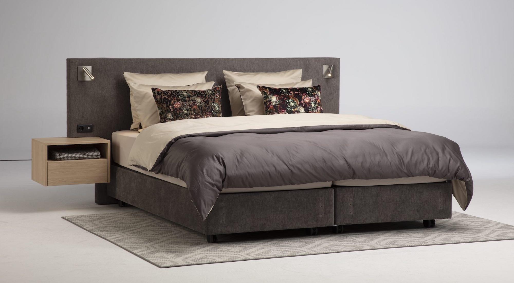 beste bed model Manifesto