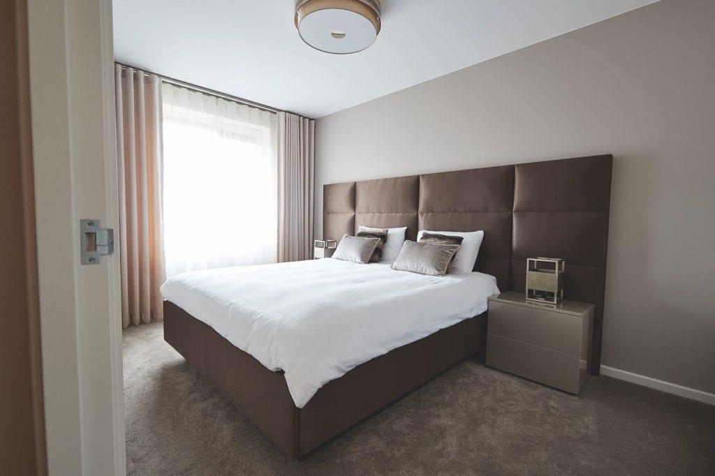 design bed Scatole