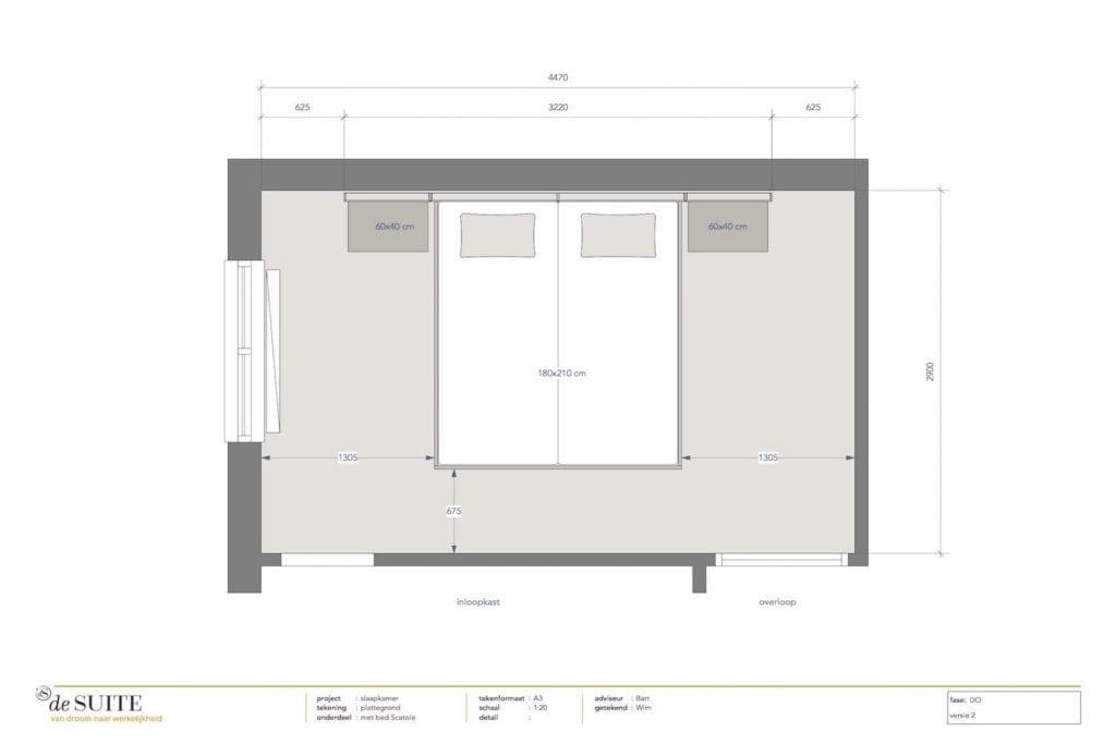 Complete Slaapkamer Voor Weinig.Stijlvolle Slaapkamer Ontwerpen De Suite Slaapkamers