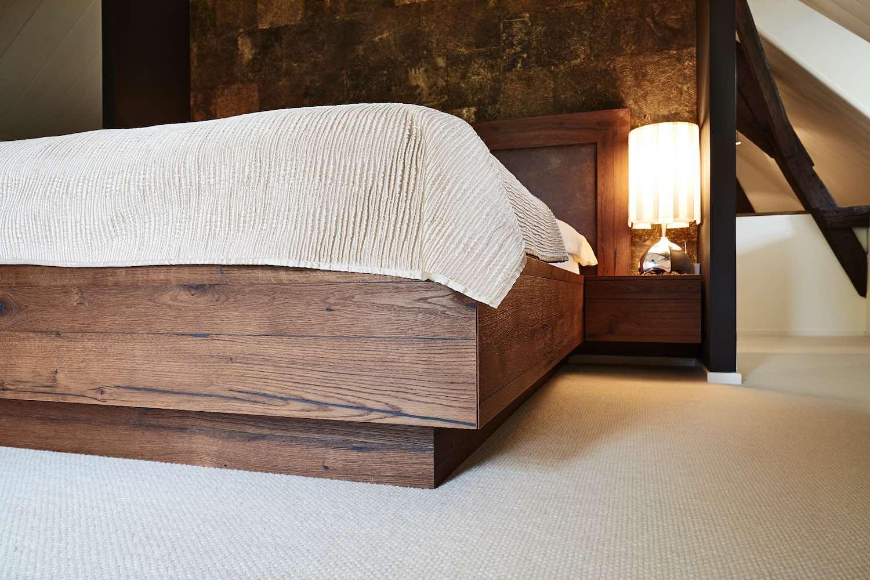 plint van houten bed
