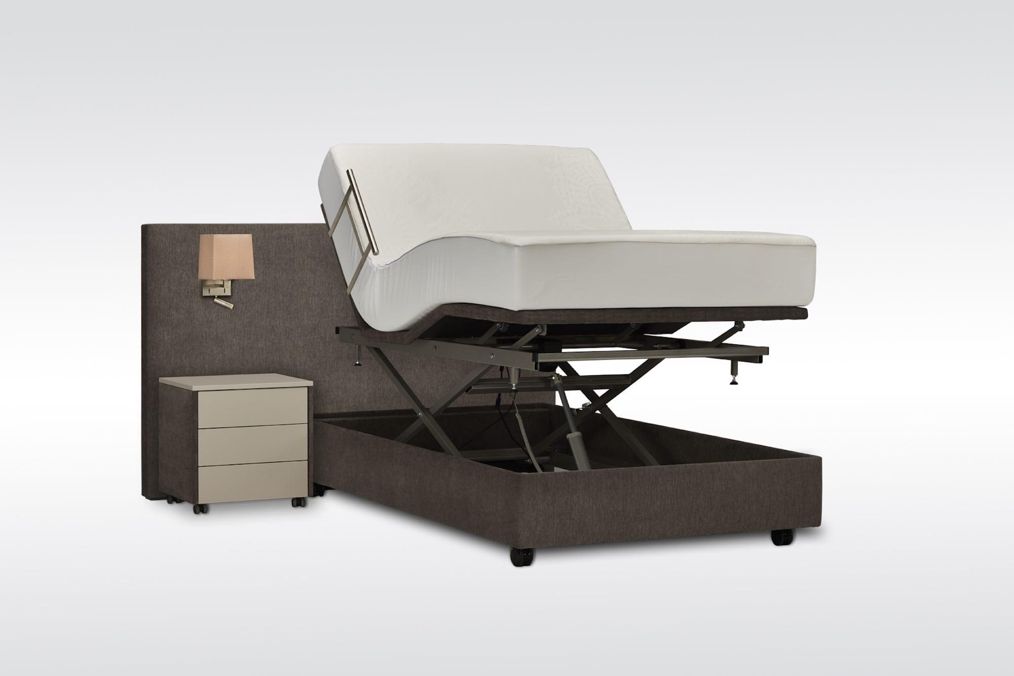 hoog laag bed 120 breed