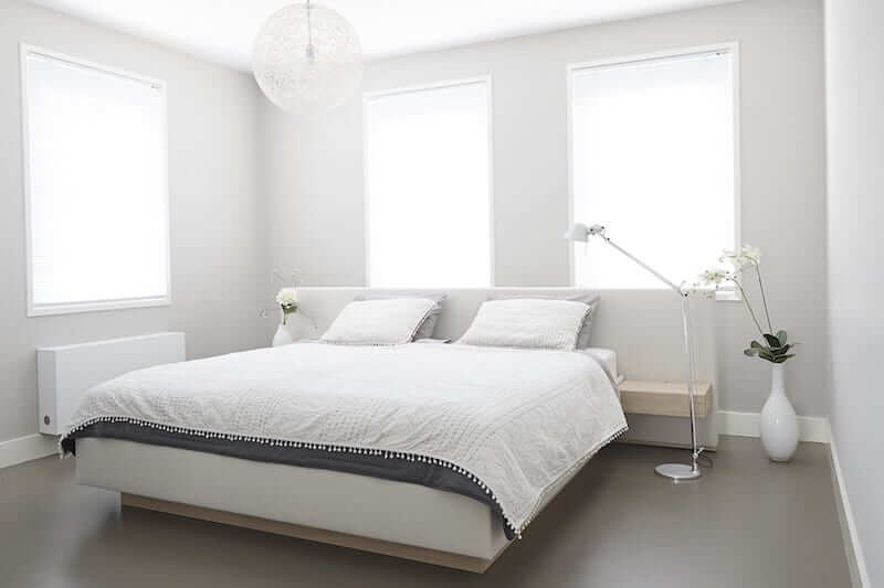 design bed Ferrara