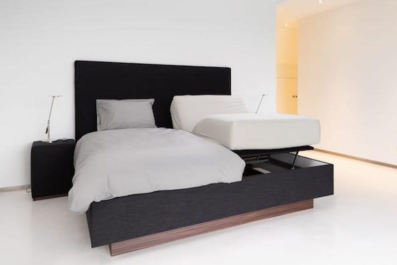 elektrisch verstelbaar bed