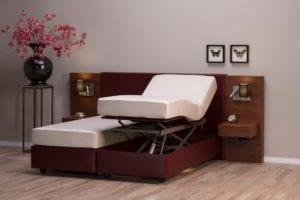 Hoog laag bed Durante
