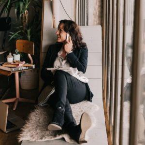 Tamara van Blijswijk - slaapkamerinrichting