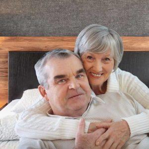 Senioren bed op maat